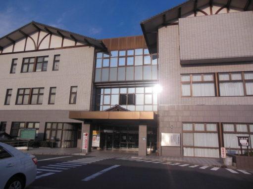 高岡コミュニティーセンター