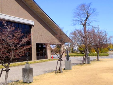 美和文化会館 外壁塗装