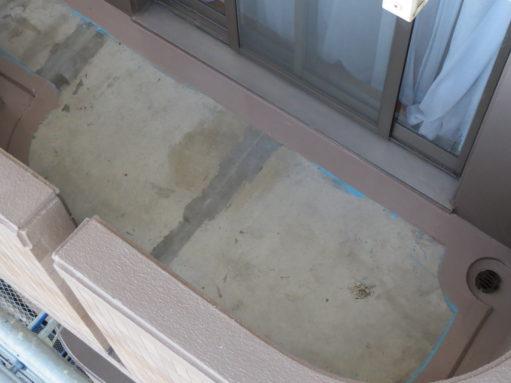 ウレタン防水 上塗り 長尺シート