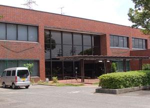 東浦勤労福祉会館