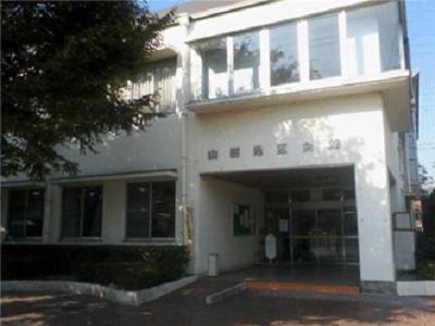 愛知県名古屋市 富田地区会館