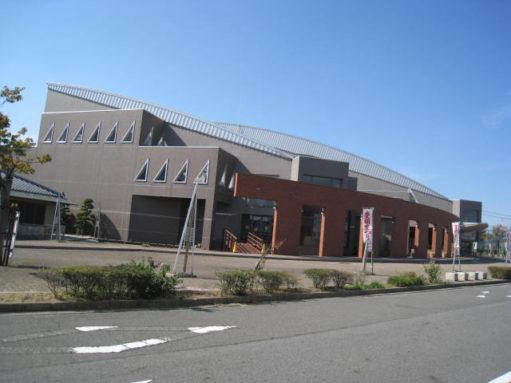 豊明市文化会館