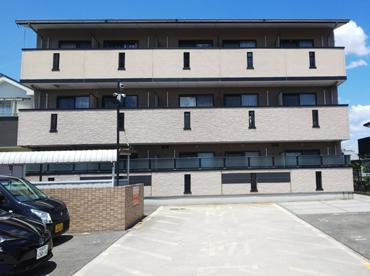 愛知県あま市の外壁塗装工事の施工前の写真